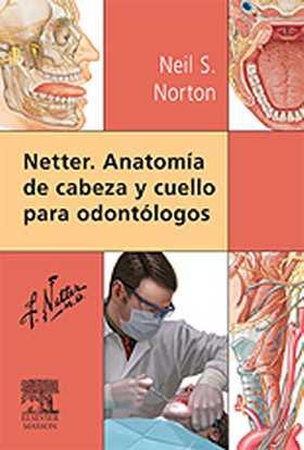 netter anatomia de cabeza y cuello para odontologos pdf