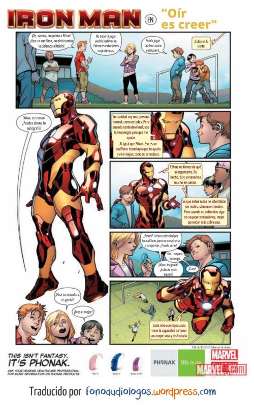 comic traducido